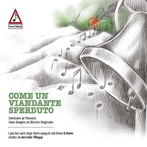 La Penna Dell Alpino di Coro S.Ilario su Amazon Music - Amazon.it a1d756eb9c2b