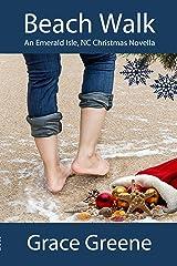 Beach Walk: An Emerald Isle, NC Christmas Novella (An Emerald Isle, NC Novel) Kindle Edition