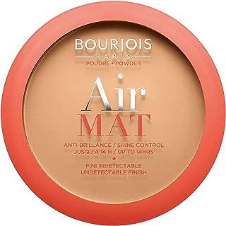 Bourjois Air Mate Powder Polvos Tono 05 Caramel - 47 gr.