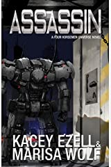 Assassin (The Revelations Cycle Book 11) Kindle Edition