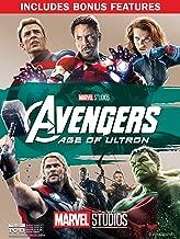 Marvel's Avengers: Age of Ultron(Plus Bonus Features)