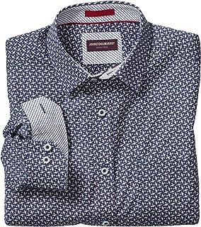 Men's Flyaway Print Shirt