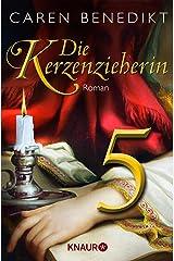 Die Kerzenzieherin 5: Serial Teil 5 Kindle Ausgabe