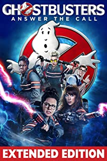 Ghostbusters (Extended Cut)