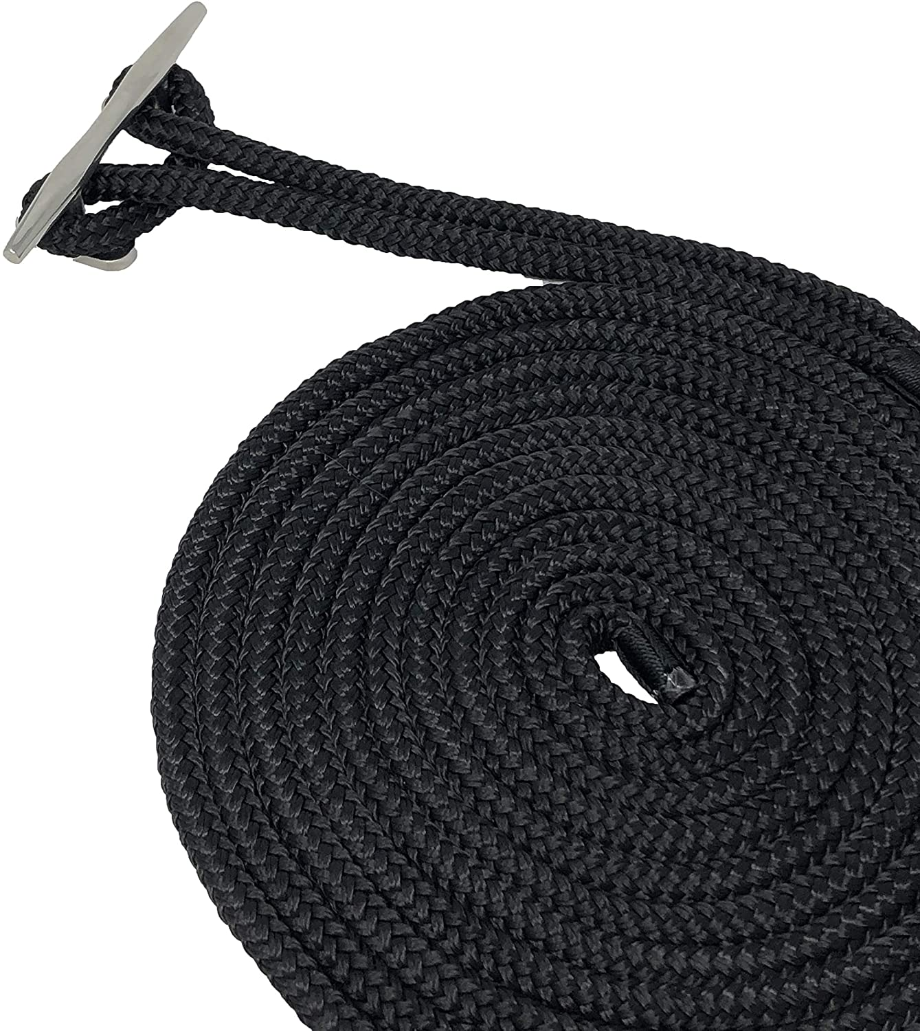 Rainier Supply ! Super beauty product restock quality top! Co 50' or 30' Max 84% OFF Double Braided Line - Premium Dock