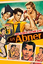 Best lil abner film Reviews