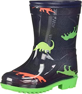 Carter's Kids' Diesel-r Rain Boot