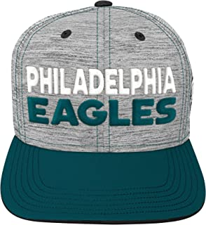NFL Boys Youth Boys Space Dye Snapback Hat
