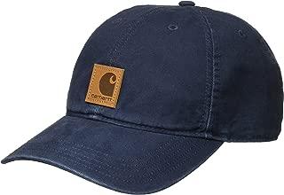 Carhartt Men's Odessa Cotton Sandstone Cap