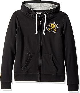 E5 Women's NCAA Full Zip Hoodie