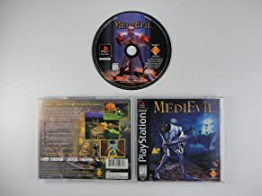 medievil playstation classic