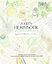 A Kid's Herb Book: For Children of All Ages PDF