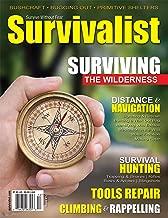 Survivalist Magazine Issue #12 - Bushcraft & Wilderness Survival