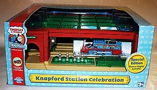 Thomas & Friends Trackmaster Knapford Station Celebration