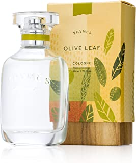 Thymes Cologne - 1.75 Fl Oz - Olive Leaf