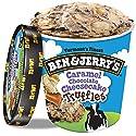 Ben & Jerry's Ice Cream, Caramel Chocolate Cheesecake Truffles 16 oz