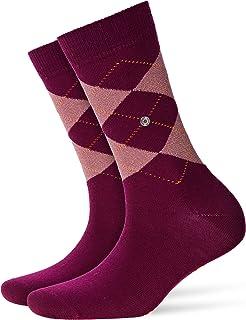 Burlington, Lurex Marylebone W So 1 par de calcetines modernos. para Mujer
