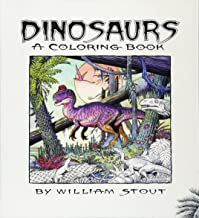 william stout dinosaurs