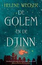 De Golem en de Djinn