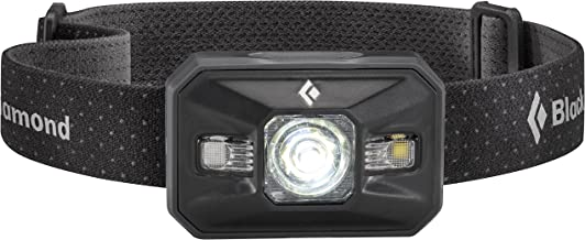 Black Diamond Storm Headlamp, Black