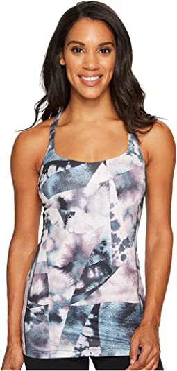 Lucy - Let It Be Bra Tank Top