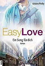 Easy Love - Ein Song für dich (Boudreaux series 3) (German Edition)