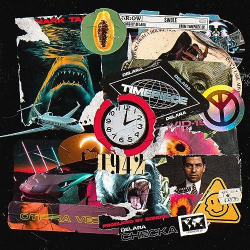 TIMEPIECE [Explicit]