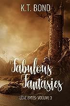 Fabulous Fantasies (Love Bytes Book 3) (English Edition)
