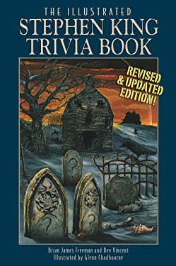 The Illustrated Stephen King Trivia Book