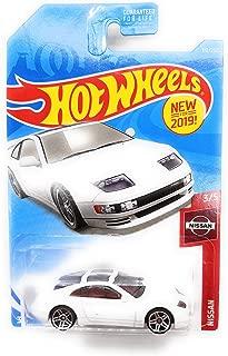 Hot Wheels 2019 Nissan Series Nissan 300ZX Twin Turbo 112/250, White