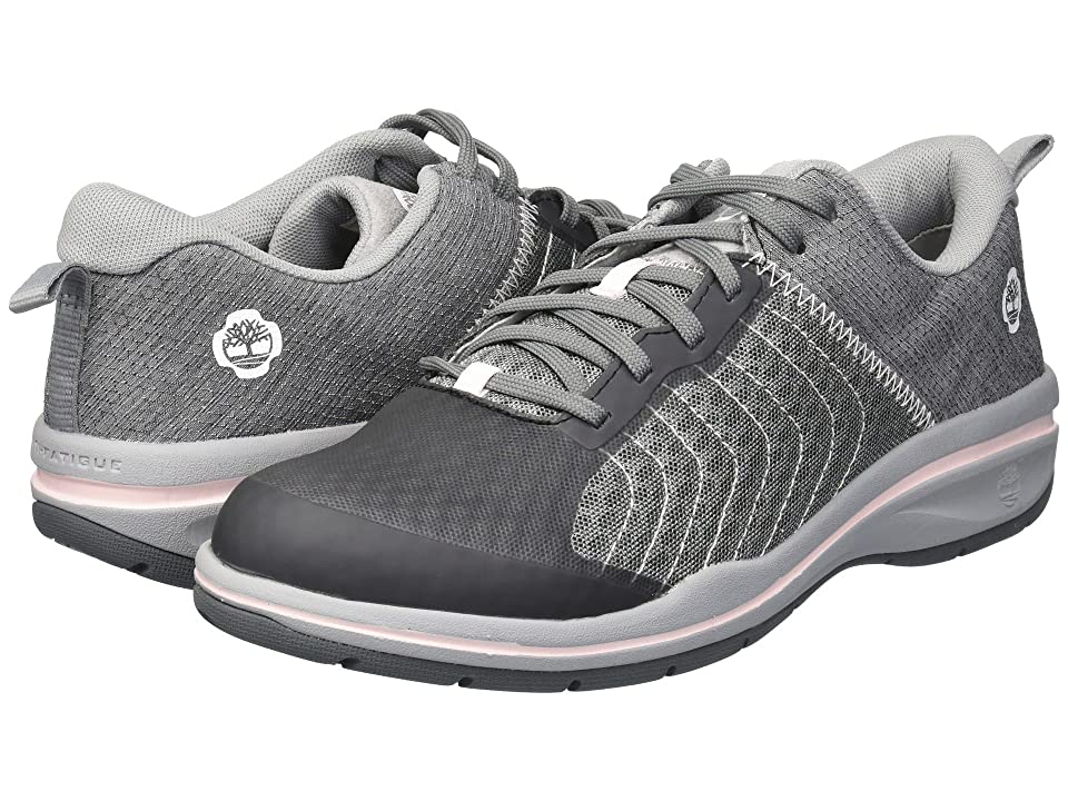 Timberland PRO Healthcare Sport Soft Toe (Grey) Women