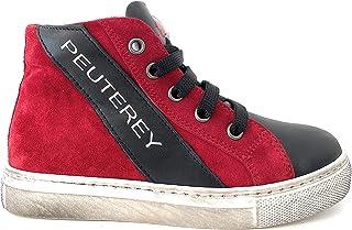 Peuterey PTB150 - Zapatillas con cordones