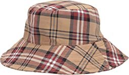 CTH8176 Plaid Bucket