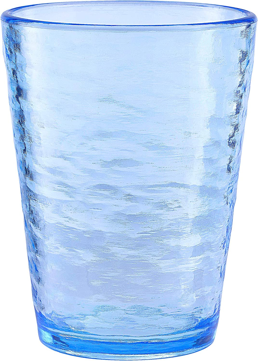 KLIFA- RIPPLE- 16 ounce Set of Acrylic Challenge the Seattle Mall lowest price Japan ☆ Glas Tumbler Drinking 6