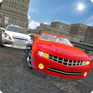 Prison Escape Police Car Chase Hard Time Survival Simulator Mission: Prisoner Alcatraz Jail Breakout In Thrilling Action Adventure Sim Games For Kids Free
