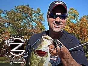 Zona's Awesome Fishing Show - Season 8