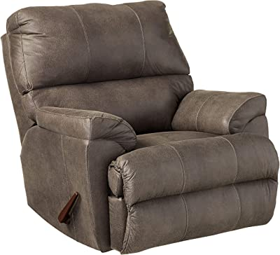 Lane Home Furnishings 4010-19 Expedition Shadow Recliner