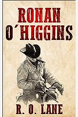 Ronan O'Higgins Kindle Edition