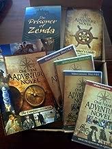 One Year Adventure Novel Curriculum