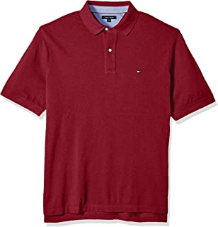 f0670fa3f Amazon.com  Tommy Hilfiger - Polos   Shirts  Clothing