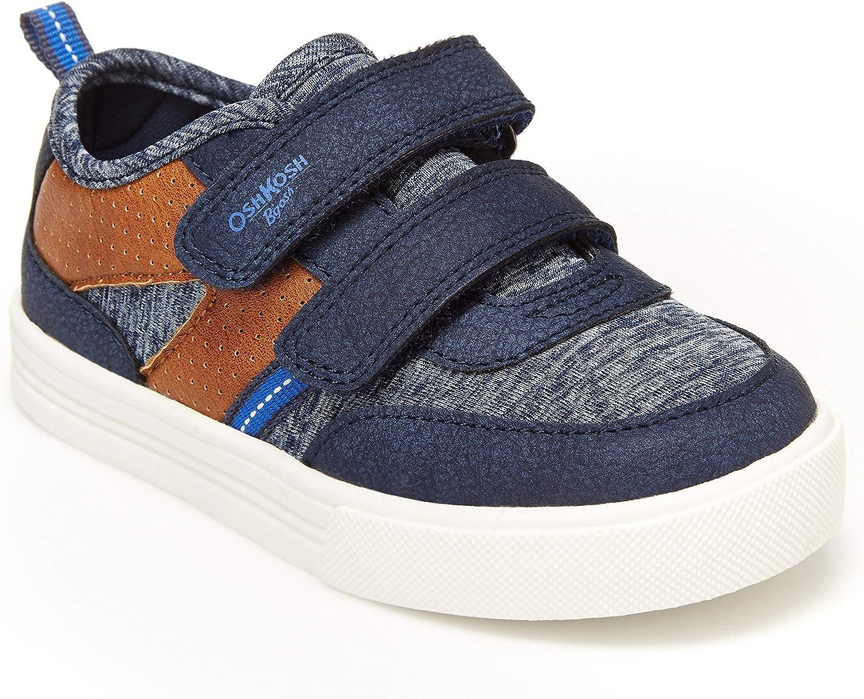 OshKosh B'Gosh Unisex-Child Max 73% OFF 2021 Robin Sneaker