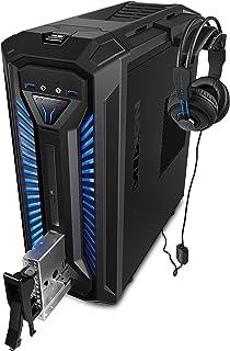MEDION X30 RGB - Ordenador de sobremesa gaming (Intel Core