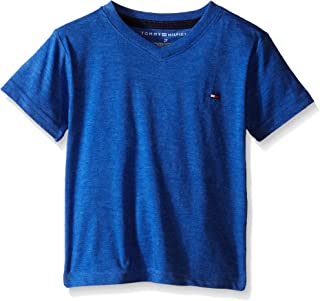 Boys' Core Crew-Neck Ken T-Shirt