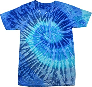 Tie Dye Vintage Pigment Collection Youth & Adult T-Shirt