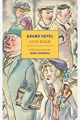 Grand Hotel (New York Review Books Classics) Kindle Edition
