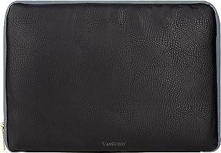 Vangoddy_4 Black/Dark Slate Grey 15-inch