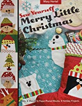 christmas paper piecing patterns