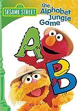 Best the alphabet jungle Reviews