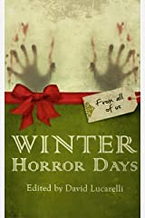 Winter Horror Days Kindle Edition