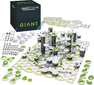 Ravensburger GraviTrax Giant Starter Set - Marble Run, STEM & Construction leksaker för barn från 8 år uppåt - inomhusakti...